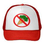 No Carrots! Cap