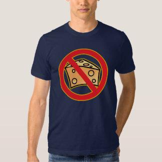 No Cheeseheads! Shirt