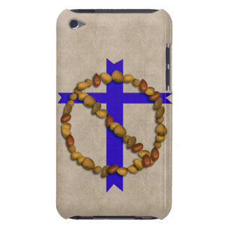 No Christian Nuts Barely There iPod Case