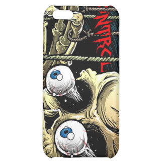 No Control Skeleton Iphone Case iPhone 5C Covers