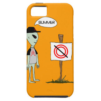 No Crop Circles Allowed iPhone 5 Case-Mate Case Case For The iPhone 5
