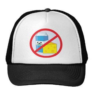 No Dairy Cap