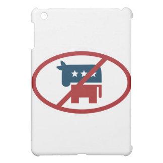 No democrates cover for the iPad mini