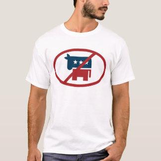 No democrates T-Shirt