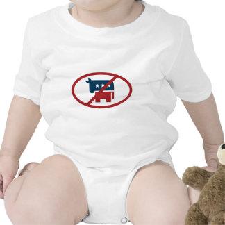 No democrates t-shirts