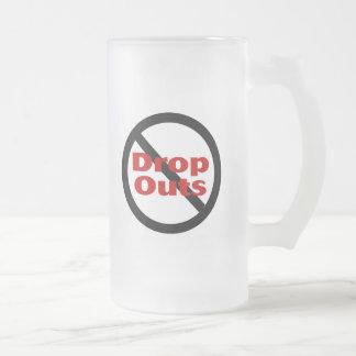 No Dropouts Mug