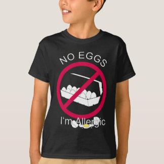 NO EGGS T-Shirt