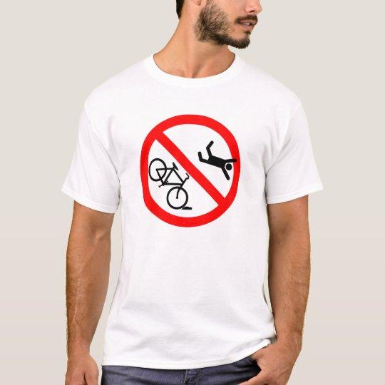 No endos T-Shirt