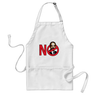 No Eric Holder Aprons