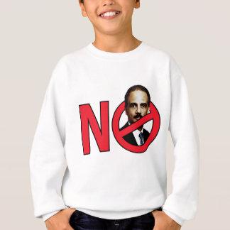 No Eric Holder Tee Shirts