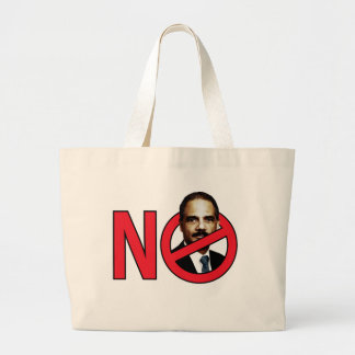 No Eric Holder Tote Bags