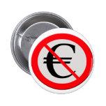 No Euro 6 Cm Round Badge