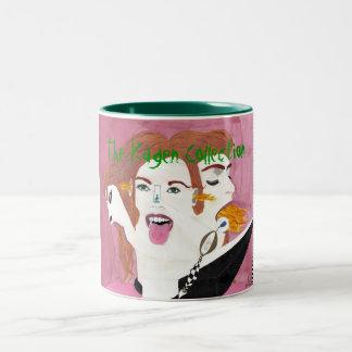 No Evil Mug