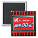 """No excuses"" by Cheryl Daniels"