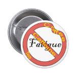 No Fatigue Button Coffee and Tea