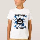 No fear paintball T-Shirt