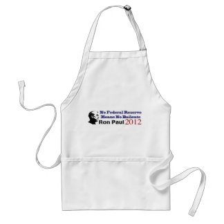 No Federal Reserve Means No More Bailouts Standard Apron