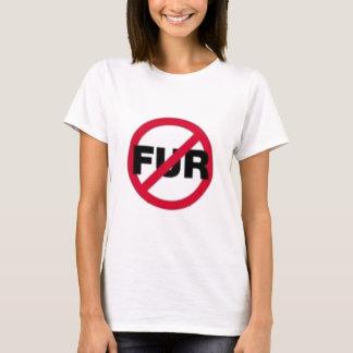No Fur Shirt