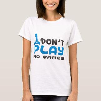 No games accessories T-Shirt