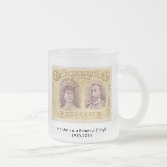 No Gash is a Beautiful Thing Mug