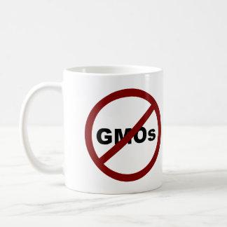 No GMOs Coffee Mug