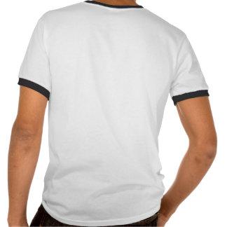 No Golf Carts T-shirts