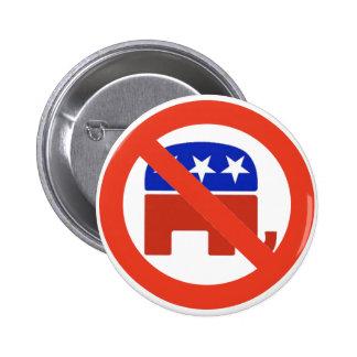 No GOP button