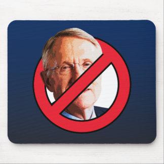 No Harry Reid Mouse Pad