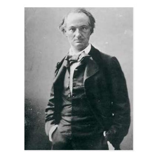 No higher resolution available. Charles_Baudelaire Post Cards