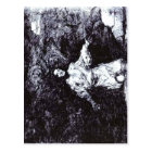 No higher resolution available. Francisco_de_Goya, Postcard