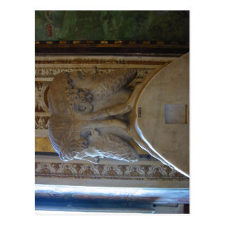 No higher resolution available. Janus-Vatican.JPG  Postcard