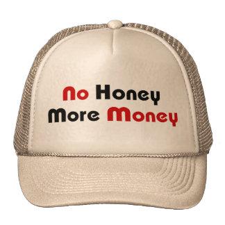 No Honey More Money Cap