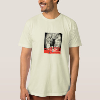 No Hunting in our 'Hood - Support the Boulder Elk T-Shirt