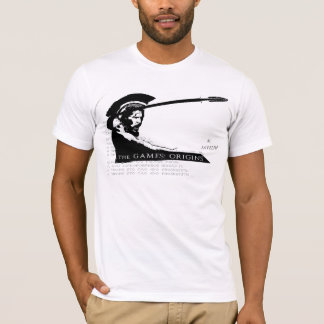 No. I: Javelin T-Shirt