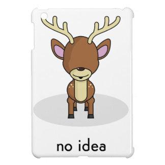 No Idea iPad Mini Cover