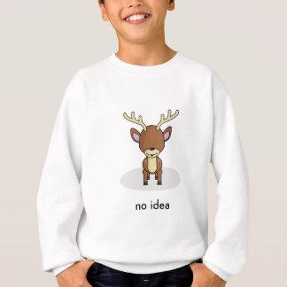 No Idea Sweatshirt