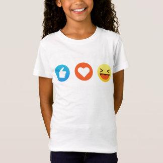 No, It's Not A Holiday I Homeschool Emoji Emoticon T-Shirt