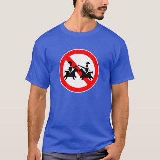 No Jousting T-Shirt