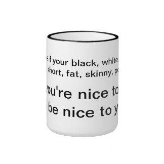 no judgement mugs