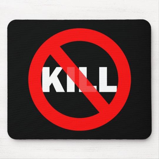 No-Kill Mouse Mat
