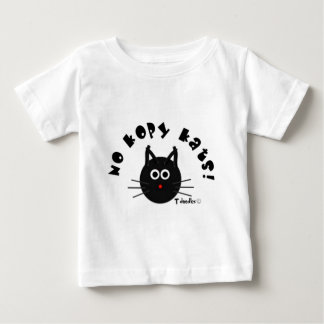 No Kopy Katz Baby T-Shirt