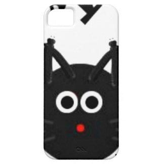 No Kopy Katz iPhone 5 Case
