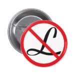 no L 01 6 Cm Round Badge