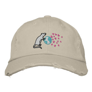 No Label Hat