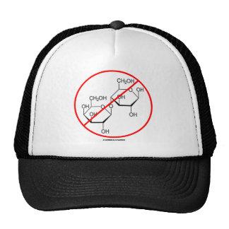 No Lactose (Lactose Intolerance) Trucker Hat