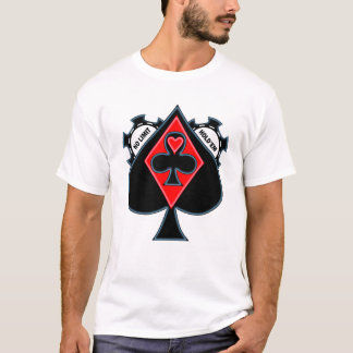 NO LIMIT HOLD'EM T-Shirt