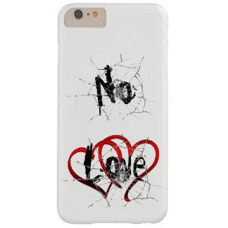 No Love, iPhone / iPad case