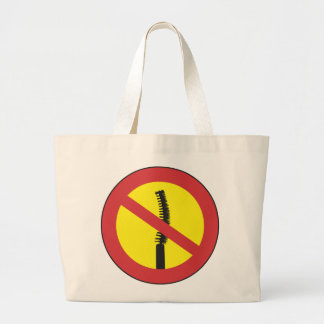 No Makeup Tote bag