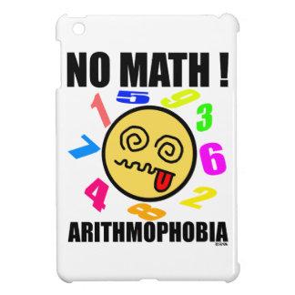 No math! Arithmophobia Cover For The iPad Mini