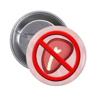 No Meat Button 01